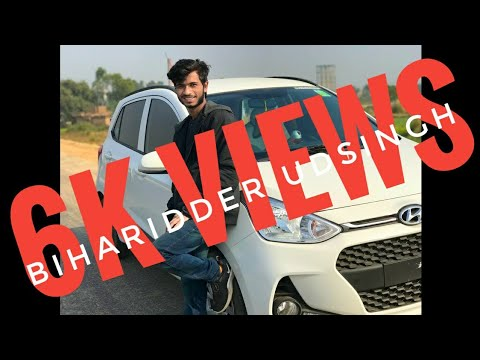 Grand i10 soprtz(O) || review || experience || acceleration 0 to 100