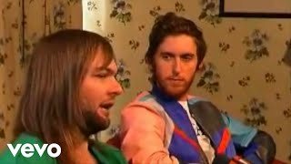 Maroon 5 - Toazted Interview 2007 (part 2)