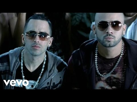 Wisin & Yandel - Estoy Enamorado Music Videos