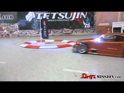 Team Tetsujin KERBS - DriftMission.com - Your Home for RC Drifting - I♥ RC Drift