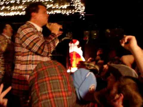 Mighty Mighty Bosstones - They Came to Boston