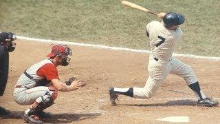 Mickey Mantle: The Definitive Story (MLB Baseball Sports Documentary)