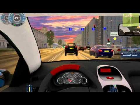 City Car Driving v1.2.1