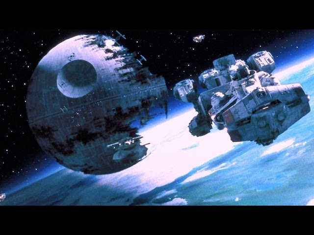 Star Wars: Rogue One Footage Reaction - IGN Conversation