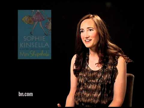 Meet the Writers - Sophie Kinsella