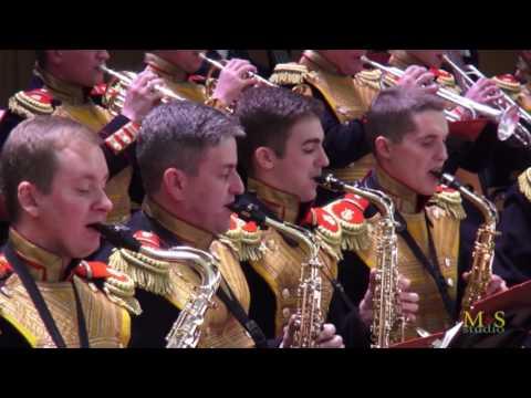 Вальсы и марши Дирижёр - Валерий Халилов