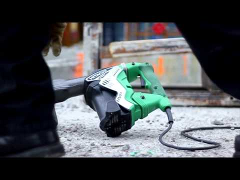 An Introduction to Hitachi Power Tools