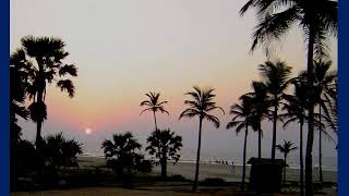 Goan mando Surya Denvon Guelo with Konkani lyrics and English translation