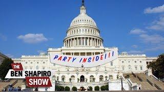 Congress Will Be Fun! | The Ben Shapiro Show Ep. 660