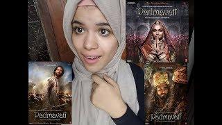 Download Padmavati | Official Trailer | 1st December | Ranveer Singh|Shahid Kapoor|Deepika Padukone  Reaction 3Gp Mp4