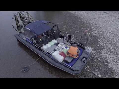 тест лодки гризли м хабаровск