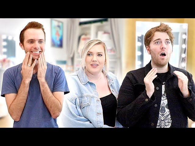 Shane's Beauty Room Makeover Surprise! thumbnail
