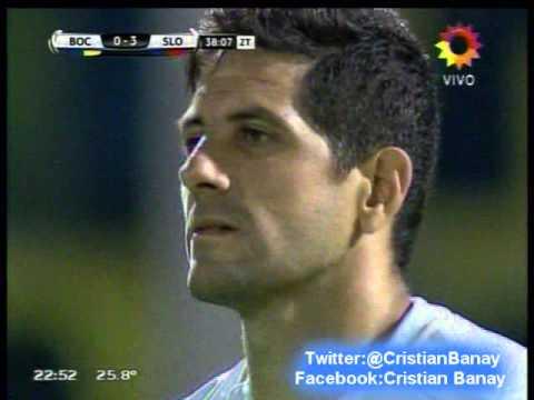 (Relator Enojado) San Lorenzo 4 Boca 0 (Relato Pavoni-Leto) Supercopa Argentina 2016