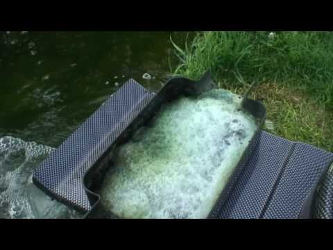 Home made pond skimmer how to make do everything for Homemade pond skimmer