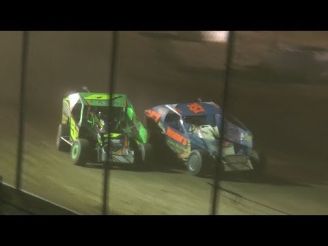 358 Modifieds - 5/17/2013 - Big Diamond Speedway