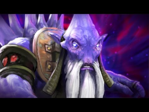 Dark Seer Introduction