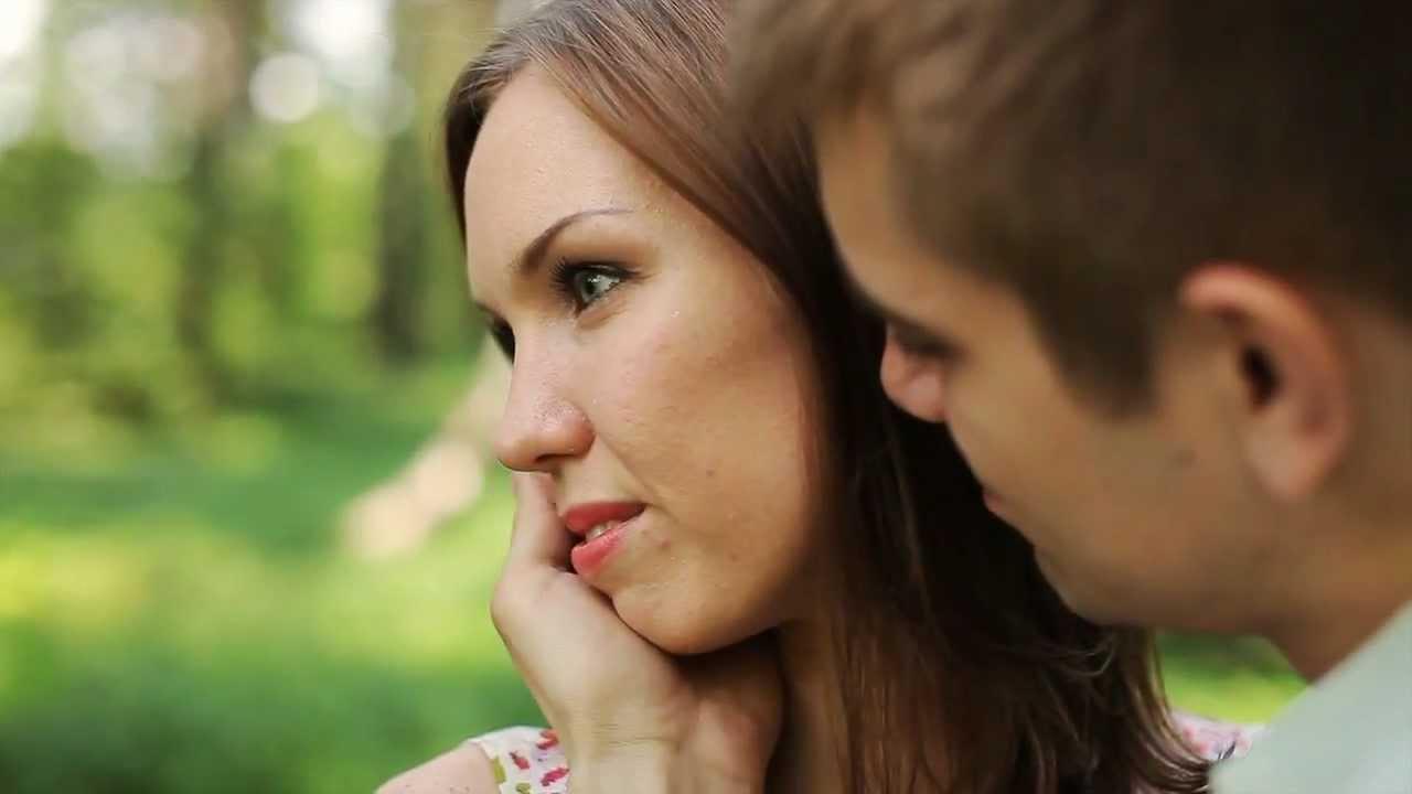 Как правильно целоваться с языком Как научиться