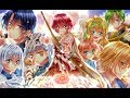 Рассвет Ёны OVA 2 mp3