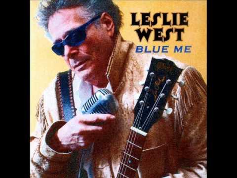 Leslie West - Summertime.wmv