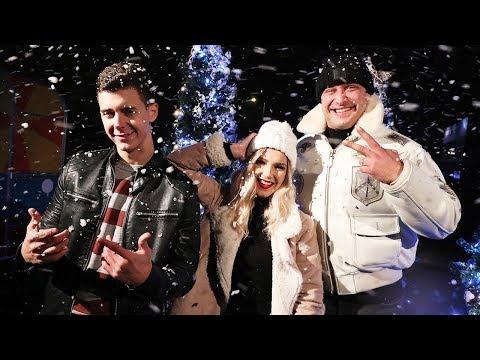 Stoka ft. LayZ & Zsa Zsa  - BOŽIĆ JE! (Official Music Video)