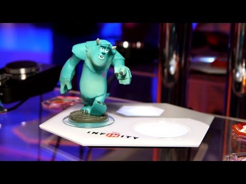 E3 VIP: IGN Previews Disney Infinity  - E3 2013
