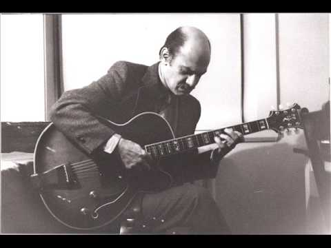 Joe Pass - The Shadow Of Your Smile