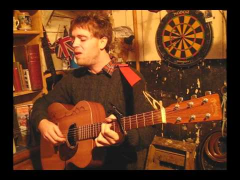 Benjamin Francis Leftwich - Pictures - Songs From The Shed Session