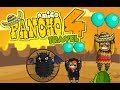 Amigo Pancho 4 Travel - Gameplay Walkthrough