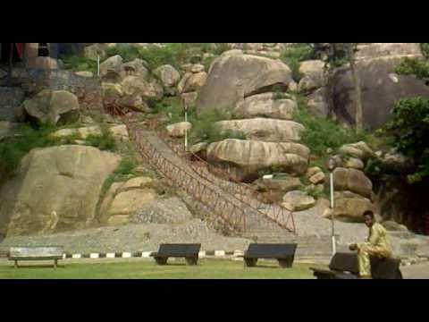 Olumo Rock, Abeokuta, Ogun, Nigeria