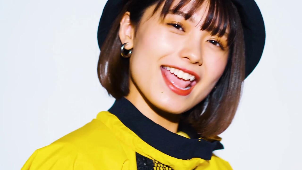 "足立佳奈 - ""Like it feat.Rude-α""のMVを公開 2ndアルバム 新譜「I」2020年2月12日発売予定 thm Music info Clip"