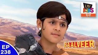 Baal Veer - बालवीर - Episode 238 - Bhayankar Pari Escapes Rani Pari's Trap