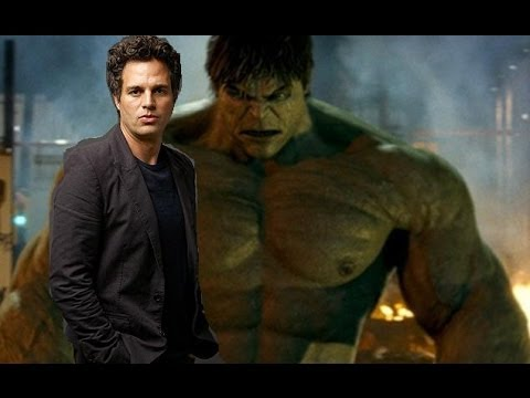 Mark Ruffalo Shuts Down PLANET HULK Film - AMC Movie News