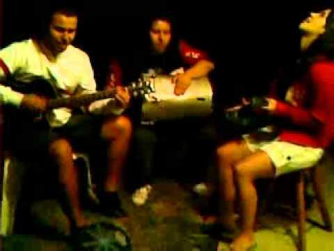 curtindo a vida (cover) memek, dino e marina