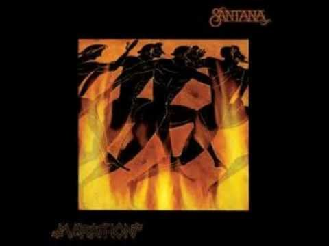 Carlos Santana - Hard Times