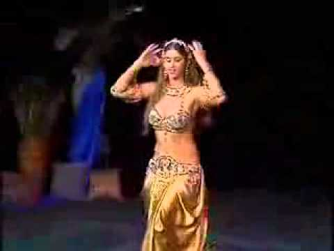 Sexy Arab Girl - Belly Dance - Youtube.flv video
