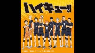 Download lagu ハイキュー!! op 「Ah Yeah!!」フル