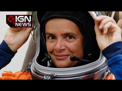 Mars One Mission to the Red Planet Won't Happen, Says Ex-Astronaut - IGN News