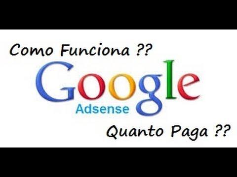 Quanto o Google Adsense Paga e Como Funciona