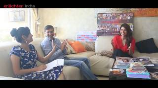 Maaya   Behind the scenes with Shama Sikander   Trailer