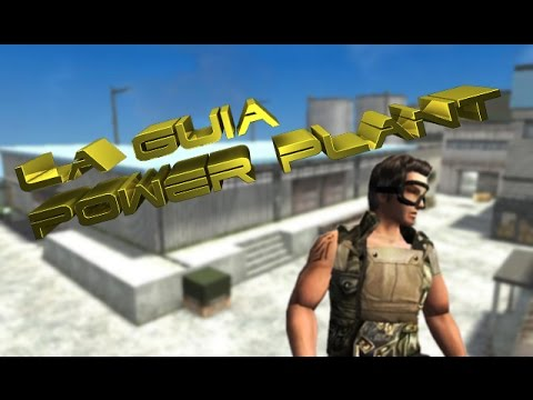 Operation 7 - La Guia Power Plant Demolición
