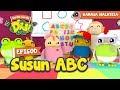 #18 Episod Susun ABC   Didi & Friends