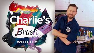 Charlie's Brush with Tom