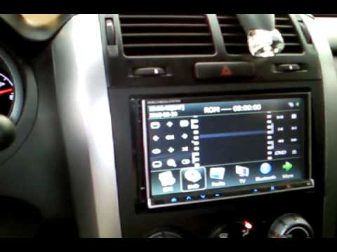 Suzuki Grand Vitara Radio Code