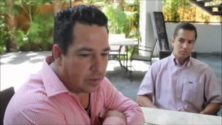 Por situación política mi cese: Ariel Castro Cárdenas