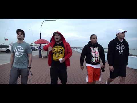 Bway Woody Ft Aczino & OD - M.H.I.B (Video Oficial)