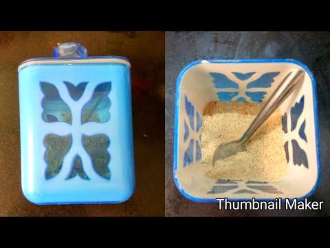 Quick & Easy Tasty Sambar Powder...