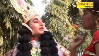 Hindi Krishna Bhajan-  Radha Pagal Ho Gaie Shyam Tere Pyar Mein