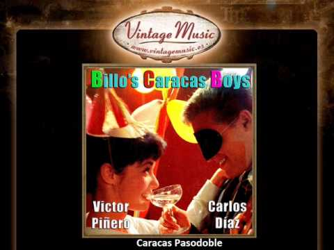 Billo's Caracas Boys* Billo's Caracas Boys - Billo' 74