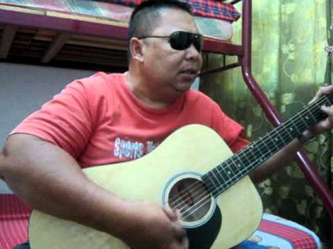 Lagu Iban Christopher Kelly Cover Kelab49 002.avi video