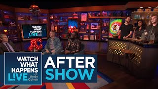 Download After Show: T-Pain's Unreleased Britney Spears Songs | WWHL 3Gp Mp4